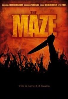 398 The Maze Legendado Filme Online Grátis