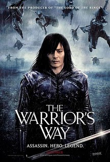 The Warrior's Way – Legendado