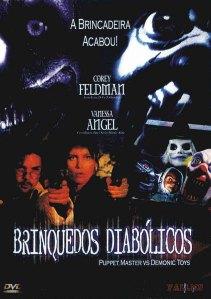 Baixar Filme Brinquedos Diabólicos – DVDRip Dublado