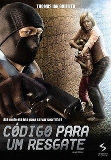 Filme Código para Um Resgate   Dublado