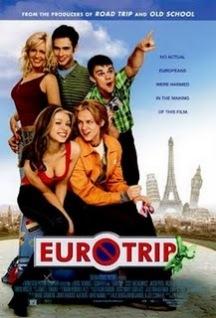 EuroTrip – Passaporte Para a Confusão Dublado