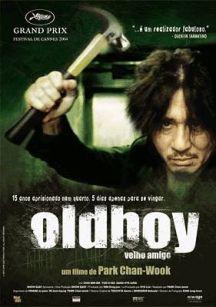 oldboy Oldboy   Filme Online Grátis