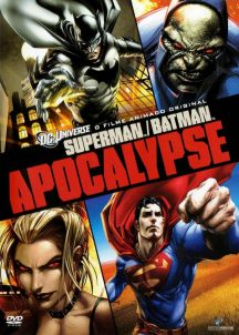 Superman+Batman+ +Apocalypse Superman Batman Apocalipse   Filme Online Grátis