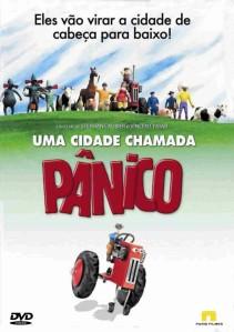 Baixar Filme Uma Cidade Chamada Pânico – DVDRip Dublado